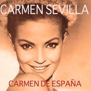 Image for 'Carmen de España'