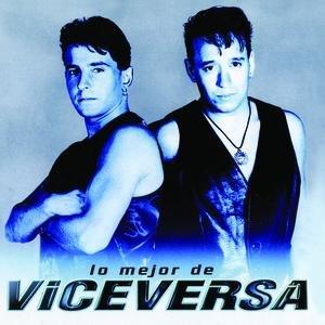 Image for 'Lo Mejor De Viceversa'