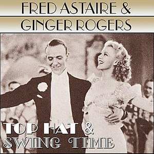 Image for 'Top Hat / Swing Time'