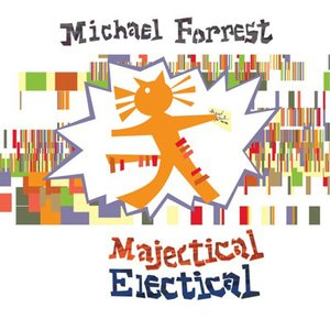 Image for 'Majectical Electical'