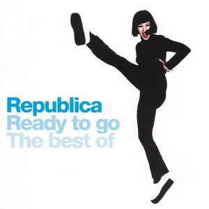 Image for 'Ready to Go: The Best of Republica'