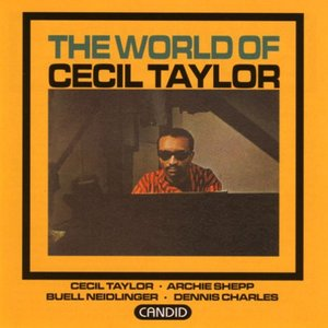 Imagen de 'The World of Cecil Taylor'
