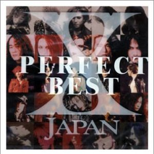 Image for 'PERFECT BEST'