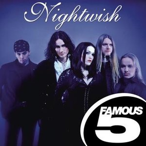 Image for 'Nightwish: Famous Five'