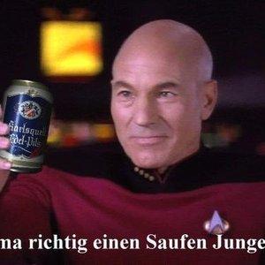 Image pour 'Sinnlos im Weltraum Crew'