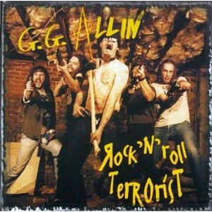Image for 'Rock 'n' Roll Terrorist (disc 1)'