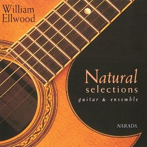 Image for 'Natural Selections'