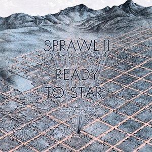 Image for 'Sprawl II / Ready To Start'