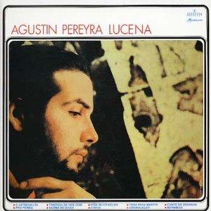 Bild für 'Agustin Pereyra Lucena'