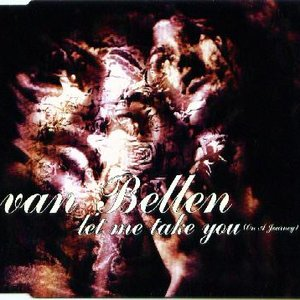 Image for 'Let Me Take You (On a Journey)'