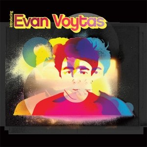 Image for 'Introducing Evan Voytas'