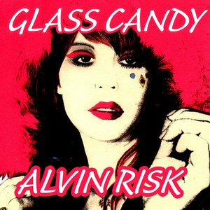 Image for 'Etheric Device - Glass Candy (Alvin Risk Remix)'