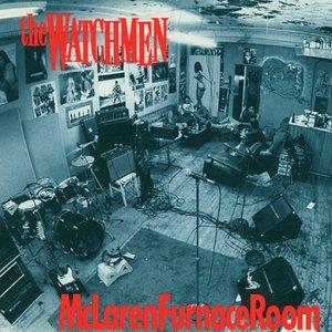 Image for 'McLaren Furnace Room'