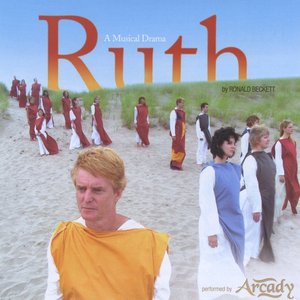 Image for 'Ruth - A Musical Drama'