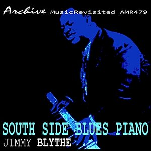 Image for 'South Side Blues Piano (1924-1928)'
