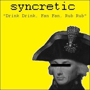 Bild för 'Drink Drink, Fan Fan, Rub Rub'