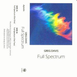 Image for 'Full Spectrum'