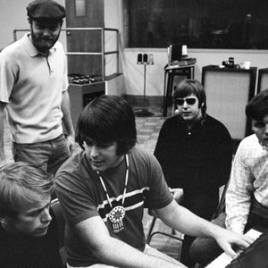 Bild för 'The Beach Boys'