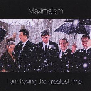 Bild für 'I Am Having the Greatest Time'