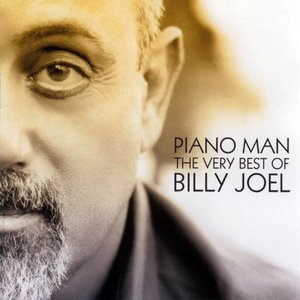 Image for 'Piano Man: The Very Best Of Billy Joel'