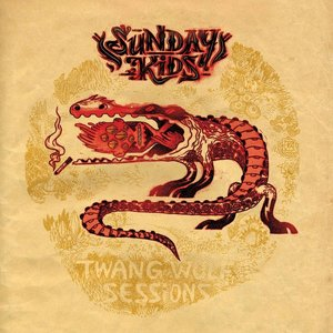 Image for 'Twang Wolf Sessions'