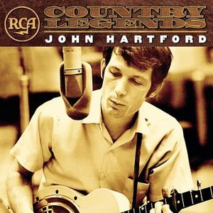 Image pour 'RCA Country Legends: John Hartford'