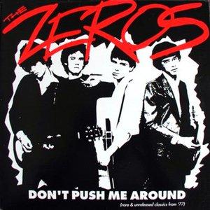 Imagem de 'Don't Push Me Around (Rare & Unreleased Classics From '77)'