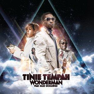 Imagem de 'Wonderman (feat. Ellie Goulding)'