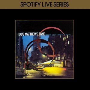 Image for 'Before These Crowded Streets: Spotify Live Series'