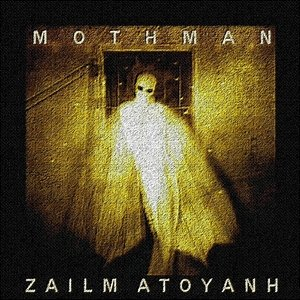 Image for 'MOTHMAN'
