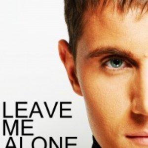 Image pour 'Leave Me Alone - Single'