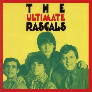 Image for 'The Ultimate Rascals'