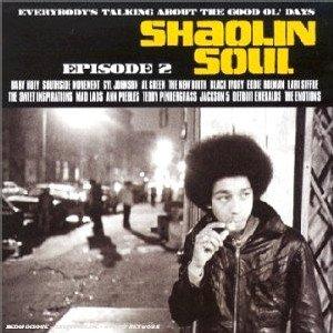 Image for 'Shaolin Soul: Episode 2'