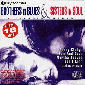 Image for 'Brothers In Blues & Sisters In Soul'