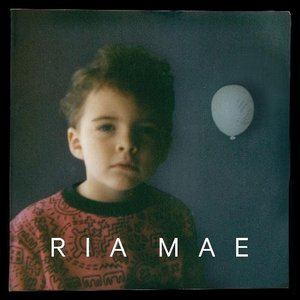 Image for 'Ria Mae'