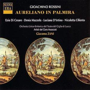 Bild für 'Rossini: Aureliano In Palmira'