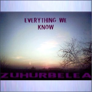 Image for 'Everything We Know'