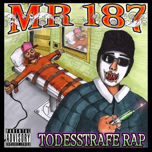 Image for 'Todesstrafe Rap'