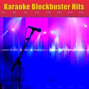 Image for 'Karaoke Blockbuster Hits'