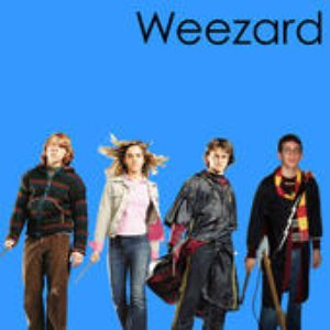 Image for 'Weezard (Blue)'