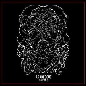 """Arabesque""的封面"
