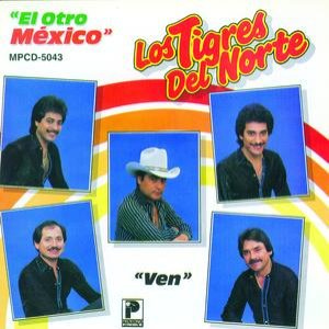 Image for 'El Otro México'