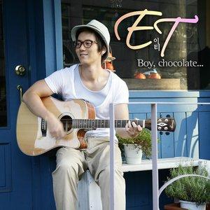 Immagine per 'Boy, Chocolate...'