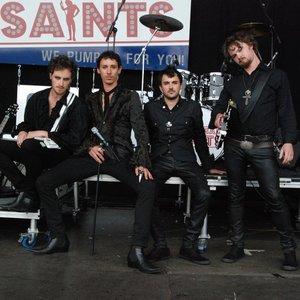 Image for 'Transbad Saints'