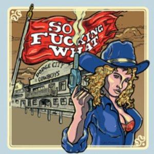 Image for 'Dodge City Cowboys'