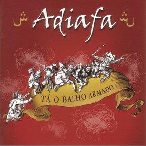 Image for 'Tá o Balho Armado'