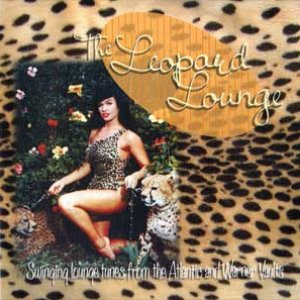 Image for 'The Leopard Lounge'