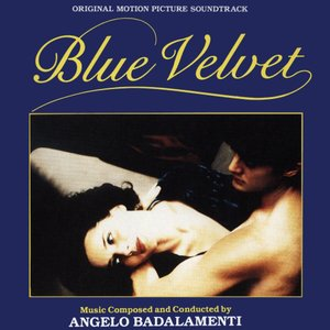 Image for 'Blue Velvet'