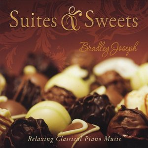 Image for 'Suites & Sweets CD'