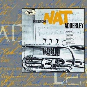 Bild für 'Introducing Nat Adderley'